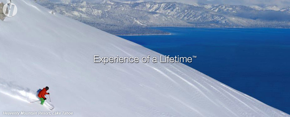 Heavenly Mountain Resort, Lake Tahoe